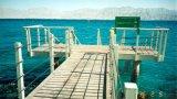 דק שמורת האלמוגים אילת